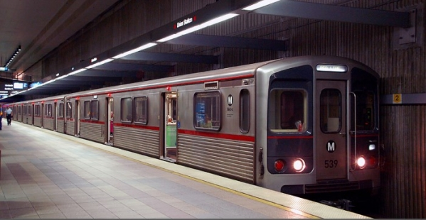 Innovative technology from Austria protects Los Angeles' Metro